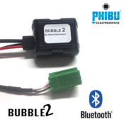 Nouveau module Bluetooth : Bubble2