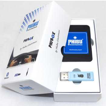 PHIBOX PLUS / VW