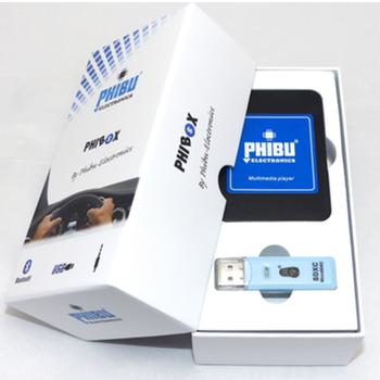 Streaming audio bluetooth kit main libre bluetooth adaptateur usb usb box - Couper une musique mp3 en ligne ...